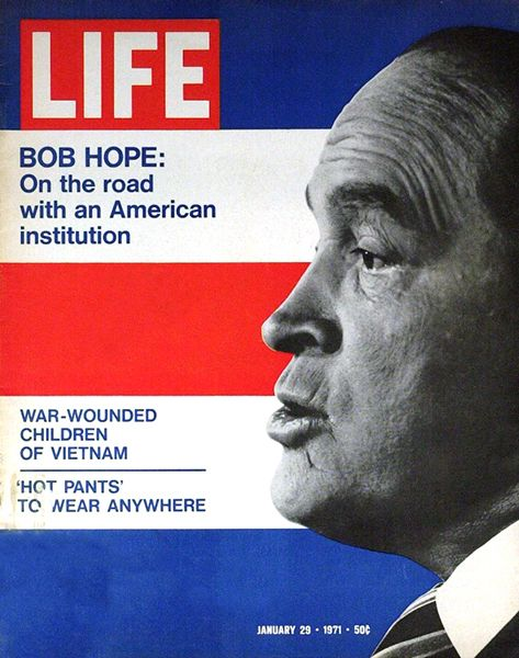 Bob Hope Photos And Quotes Bizarre Los Angeles Life Magazine Covers Life Magazine Life Cover