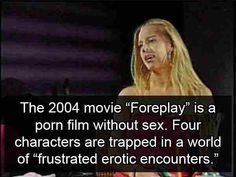 14 Foreplay Facts E Foreplay Facts Movie Songs