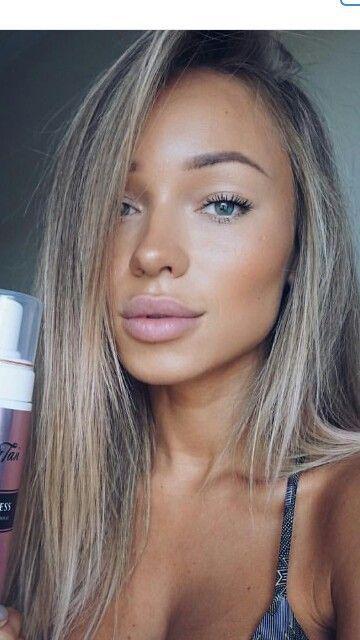 Idea By Kimberly Hall On Hair Beauty Hair Color For Tan Skin