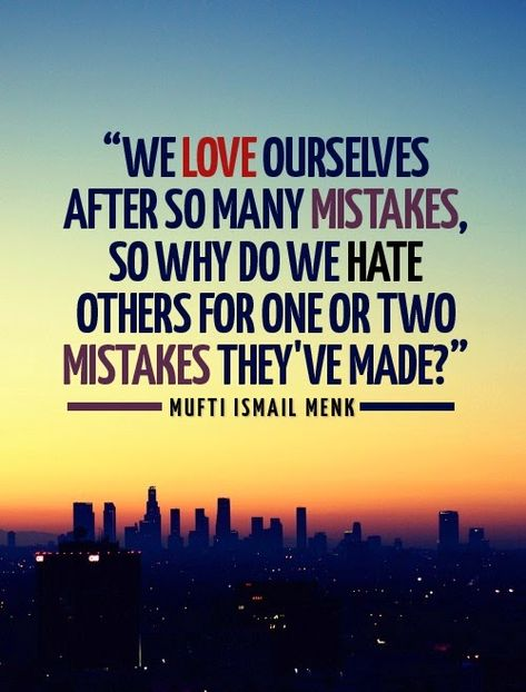 Mufti Ismail Menk Quotes - Articles about Islam