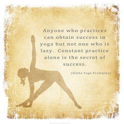 Constant Practice Is The Secret Of Success Secret To Success