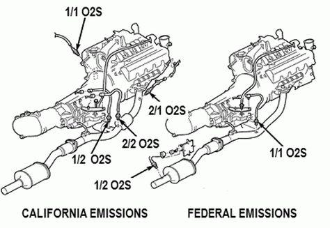 2007 Jeep Wrangler 02 Sensor Diagram