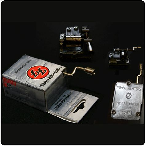 Music box band merch For custom promo items, visit www - küchen hängeschränke günstig