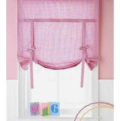 Ideas de cortinas para dormitorio de niña