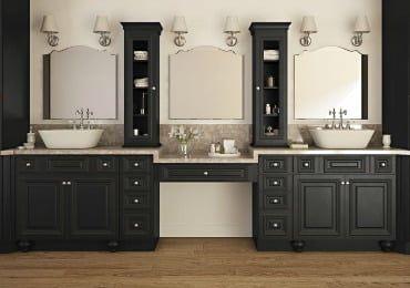 Importance Of Bathroom Vanity Cabinets