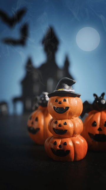 Halloween Wallpaper For Android Free Download Halloween Wallpaper Happy Halloween Pictures Android Wallpaper