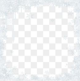 Moldura Branca De Neve Molduras Brancas Molduras Flocos De Neve