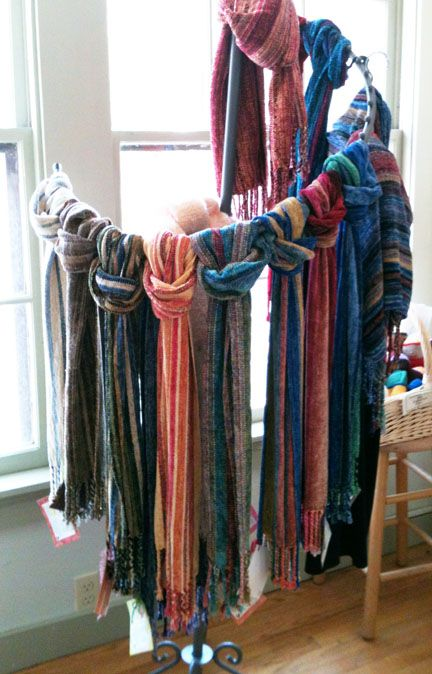 40 Boutique Scarf Display Ideas Craft Show Displays Scarves