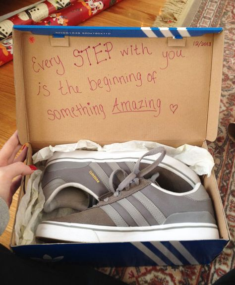 Sneakers-for-boyfriend-as-a-xmas-gift