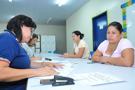 Matrículas da rede pública para novos alunos com deficiência começam nesta sexta-feira (10/01)