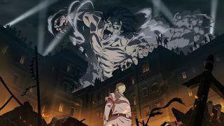 الهجوم على العمالقة الموسم الأخير Attack On Titan Attack On Titan Season Attack On Titan Eren Attack On Titan Art