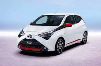 2020 Toyota Aygo New Small Car Design Latest Information About Toyota Cars Release Date Redesign And Rumors Our Coverage Also Toyota Aygo Small Cars Toyota