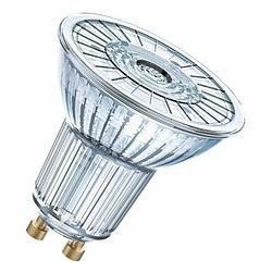 Osram Led Lampe Led Star Par16 80 Gu10 6 9 W Klar Osramosram