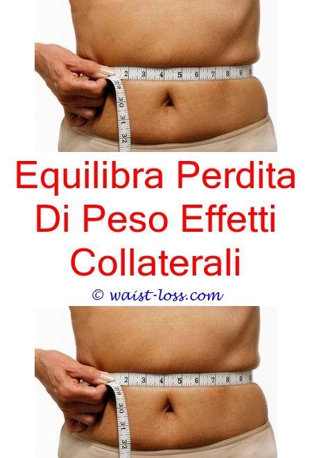 quanto esercizio è raccomandato per la perdita di peso