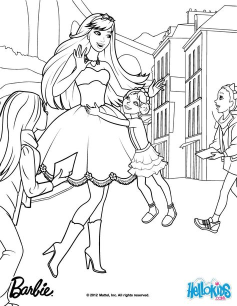 49 Barbie Colouring Pages Popstar And Princess Ideas Barbie Coloring Pages Barbie Coloring Colouring Pages