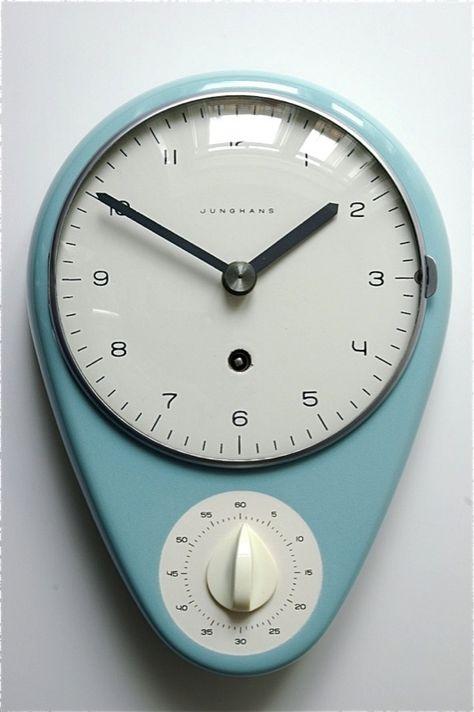 12 Timer Clock Ideas Timer Clock Clock Wall Clock