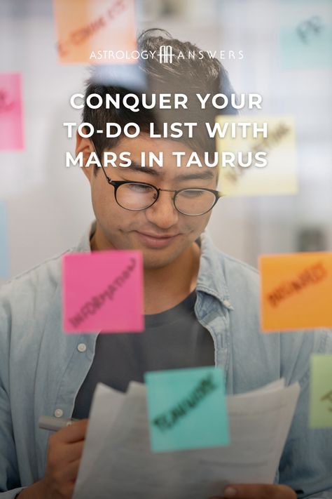 Mars, the warrior planet, transits through the zodiac sign of Taurus starting on January 6th, 2021. Let's get motivated! #marsintaurus #taurusplacements #marsastrology #astrology #astrologyanswers