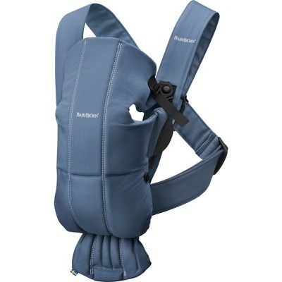 Babybj With Images Baby Bjorn Carrier Baby Carrier Baby Travel Gear
