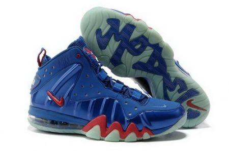 new nike air griffey max 1 black white blue orange | Nike Shoes | Pinterest  | Blue orange, Max black and Nike shoe