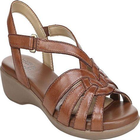 f7818ab467e1 Naturalizer Women s Neka Strappy Sandal