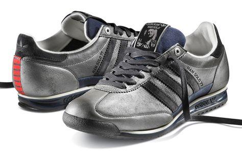 Terrex CC Boat, Chaussures de Randonnée Basses Homme, Gris (Blue), 50 2/3 EUadidas