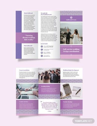 FREE 28 Event Brochure Examples in Publisher | Word | Photoshop | Illustrator |,  #brochure #event #examples #Free #Illustrator #Photoshop #Publisher #Weddingeventbrochure #Word