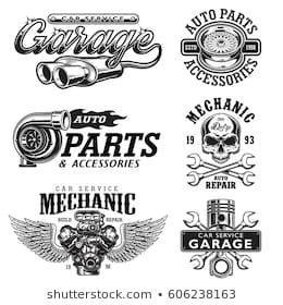 Portfolio De Imogi Graphics No Shutterstock Em 2020 Logotipos De Carros Fotos De Carros Esportivos Auto Mecanica