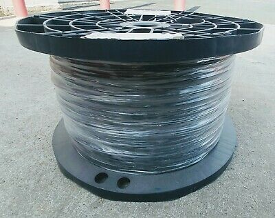 New Interstate Wire Co B 35620 10 5000 20 Gauge 10 30 Black 5000 Feet In 2020 Audiopipe Speaker Wire Car Audio