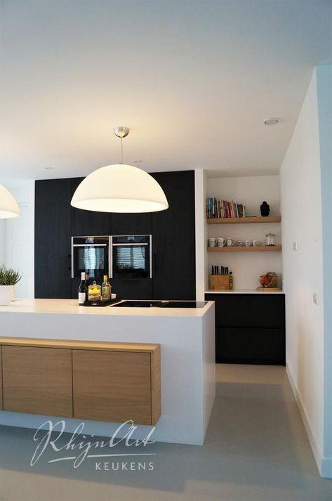 100 besten Küche weiß Bilder auf Pinterest | Haus küchen, Küchen ...