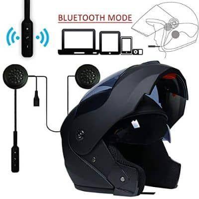 Top 12 Best Bluetooth Motorcycle Helmets In 2020 Reviews With Images Motorcross Helmet Bluetooth Motorcycle Helmet Motorcycle Helmets