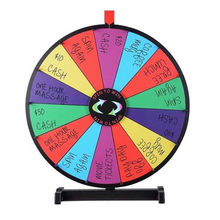 List Of Pinterest Wheel Of Fortune Diy Spin How To Make Pictures