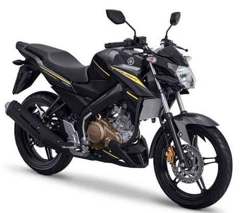 Yamaha V Ixion Spotted Ahead Of Official Unveil Cafe Racer Style