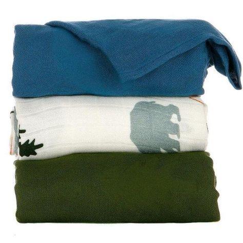 Tula Blanket Set Fairbanks