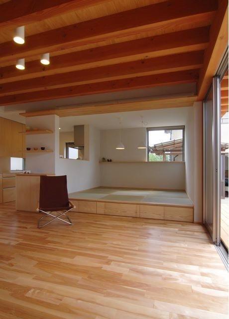床下収納の上手な作り方 床下収納 住宅 家