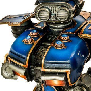 Legio Astorum - Warhammer Community | Adeptus Titanicus