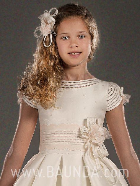 8e20510e71 En Giancarlo Novias Parla encontraras preciosos vestidos de primera comunion