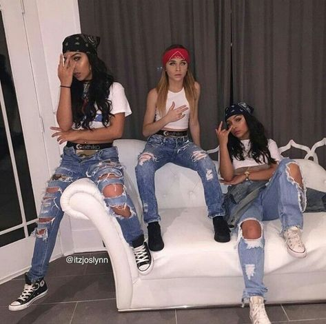 Awesome DIY Group Halloween Costumes for your girl's squad ~ Fashion & Desig. , Awesome DIY Group Halloween Costumes for your girl's squad ~ Fashion & Desig. Awesome DIY Group Halloween Costumes for your girl's squad ~ F.