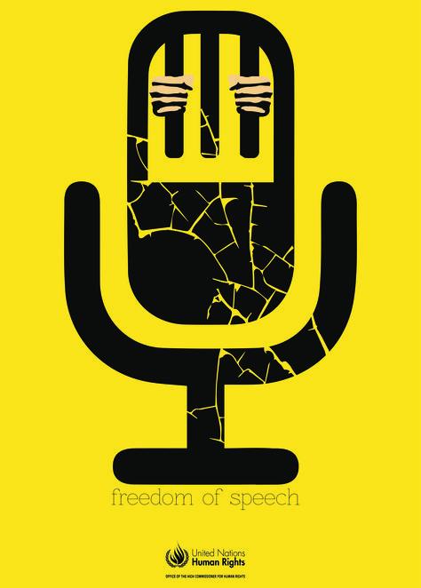 29 Free Speech Visually Ideas Free Speech Freedom Of Speech Speech