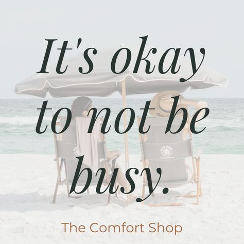 It's okay to slow down and enjoy the little things in life. slowing down // comfort // slow living // stress quotes // stress relief // inspiration // quotes // hygge