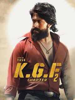 kgf chapter 2 movie posters chai samosa in 2020 full movies 2 movie movies kgf chapter 2 movie posters chai