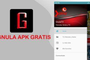 Gnula App 2018 Gratis Para Android Pc Ios Iphone G Nula Apk Tv Premium Apps Iphone Sistema Operativo