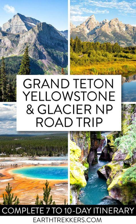 West Yellowstone, Yellowstone Vacation, Yosemite Vacation, Yellowstone Camping, West Coast Road Trip, Road Trip Usa, Usa Trip, Family Road Trips, Family Vacations