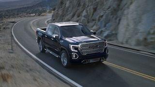 2020 Gmc Sierra 1500 At4 Off Road Truck Vehicle Details In 2020 Truck Detailing Duramax Turbo Gmc Dealers