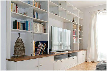Ausgezeichnet Stufenregal Mit Turen Decor Bookcase Home Decor