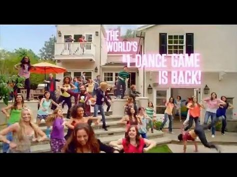 Just Dance 4 - Game Trailer - E3 Multicitygames.com Your #1 Source for Video Games, Consoles & Accessories!