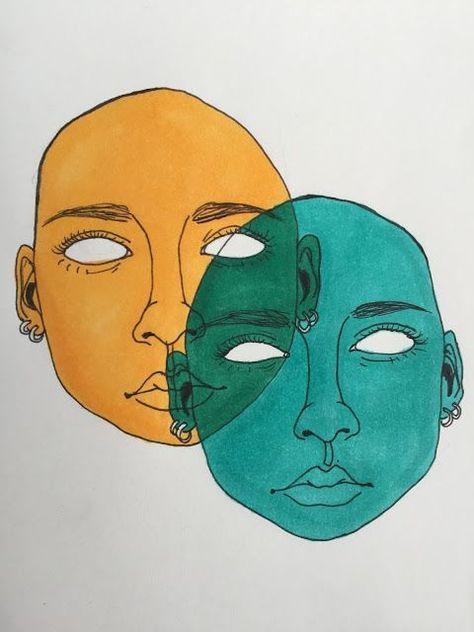 DER IDEALISIERUNGS- / ENTWALKUNGSZYKLUS: Der Geist des Narzissmus - #artsy #der #des #ENTWALKUNGSZYKLUS #Geist #IDEALISIERUNGS #Narzissmus