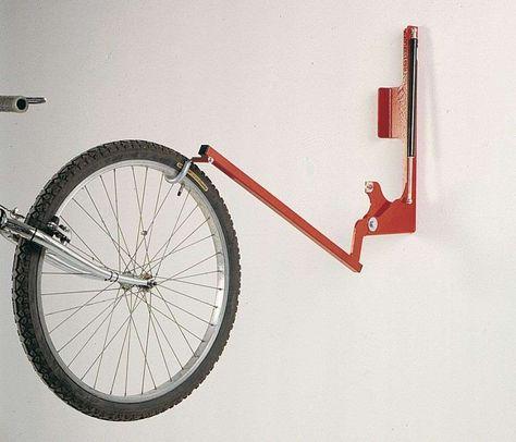 Fahrrad Wandhalter Modell Lift Der Komfotable Radparker Mit Power