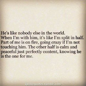 Exactly.  I feel the same about you. *But when we meet I'll hug you & messing your hair!!! ❤