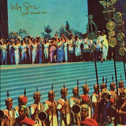 Holy Sons Lost Decade Ii Vinyl Lp At Discogs Lost Decade Vinyl Album Covers