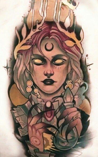 Neotraditionaltattoo Body Art Tattoos Traditional Tattoo